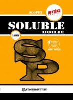 SOLUBLE BOILIE 24 MM  Ananas & Butters?ure 1 KG