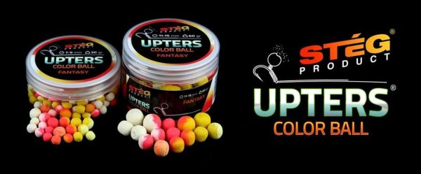 WAFTER COLOR BALL 11-15 MM FANTASIE 60 G